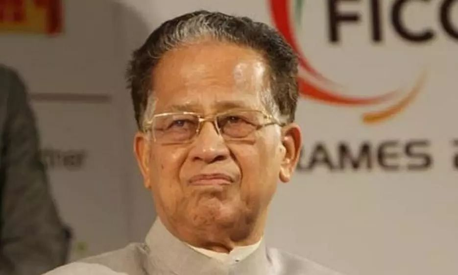 Tarun Gogoi: Assam's most charismatic politician, a visionary and a statesman. Here are some of his achievements
