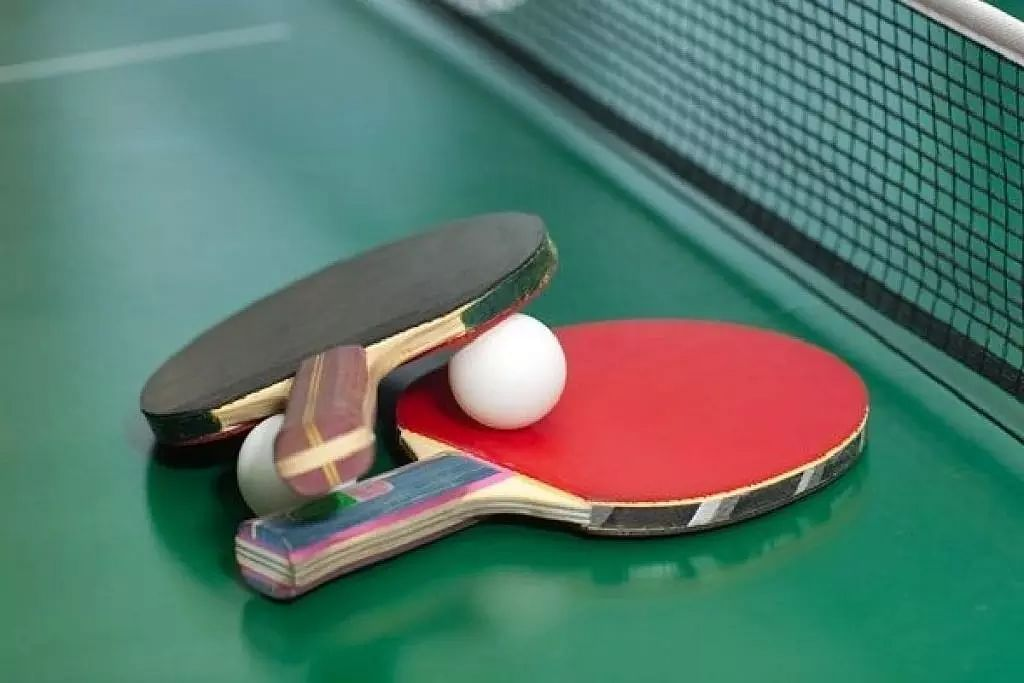Table Tennis championship meets in Golaghat