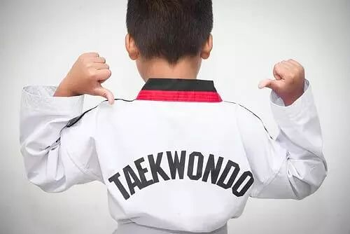 Special Taekwondo Training Centres to be set up in five districts of AssamTaekwondo