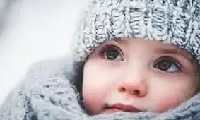 Check out some tips to protect your baby from winter