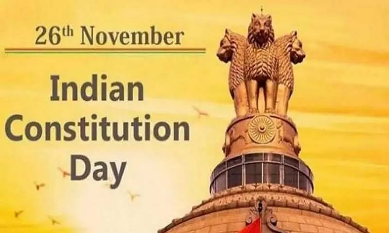 Constitution Day of India: Know why we celebrate Constitution Day on November 26