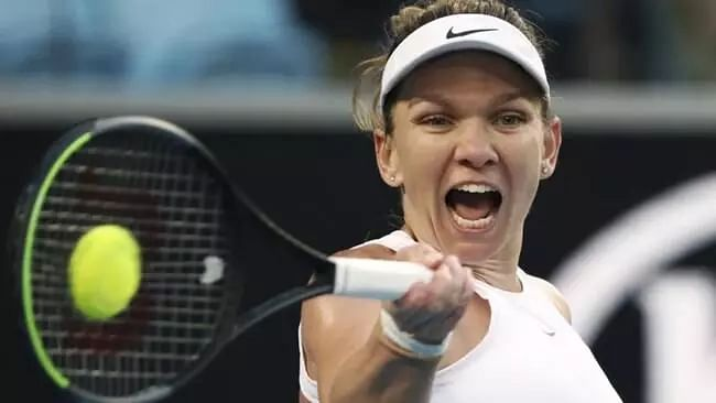World No 2 Simona Halep unlikely to play in US Open