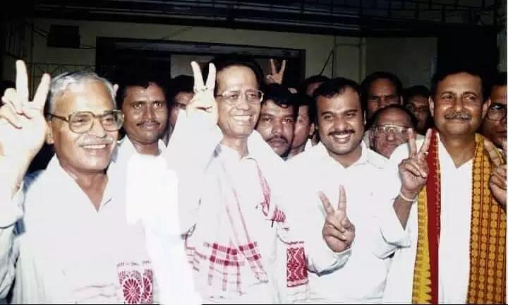 Tarun Gogoi 'Architect of Modern Assam': Himanta Biswa Sarma on his mentor