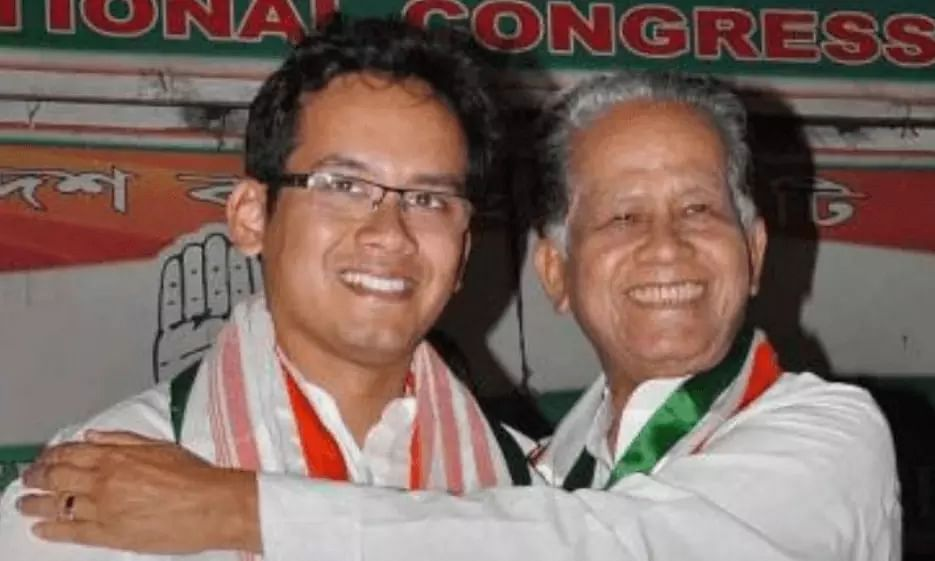 Tarun Gogoi's last wish to be fulfilled, his ashes to travel across the state: Gaurav Gogoi