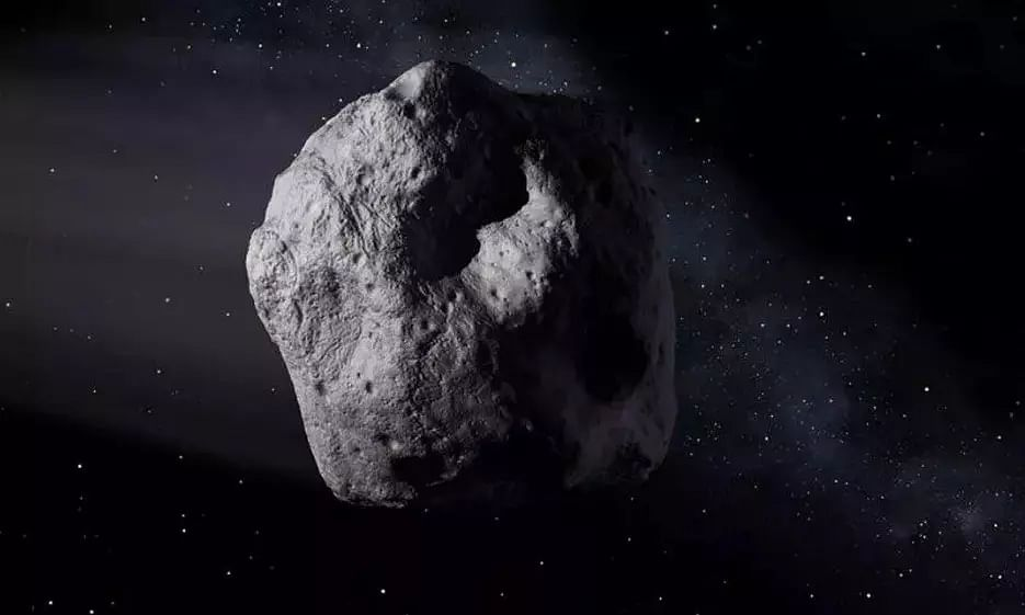 Asteroid as big as Burj Khalifa to pass by Earth on November 29