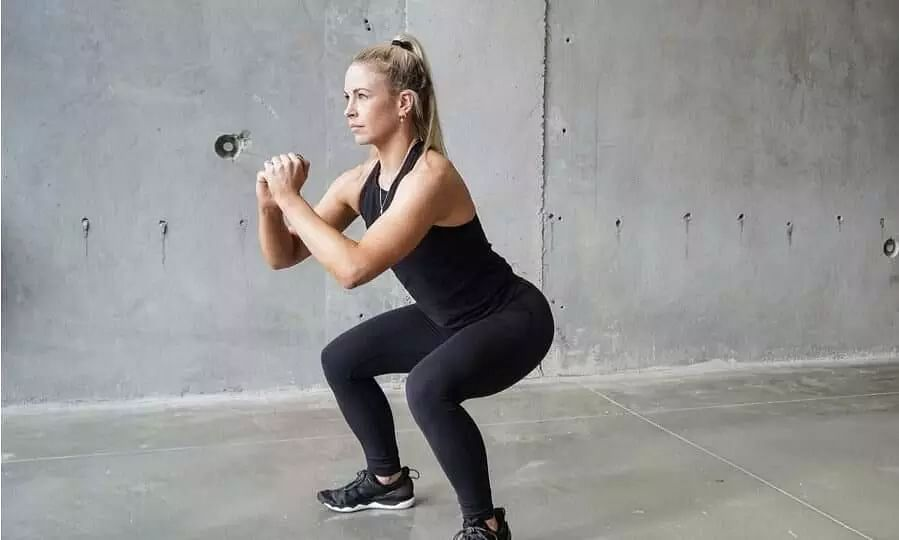 Learn some proper ways to Squat