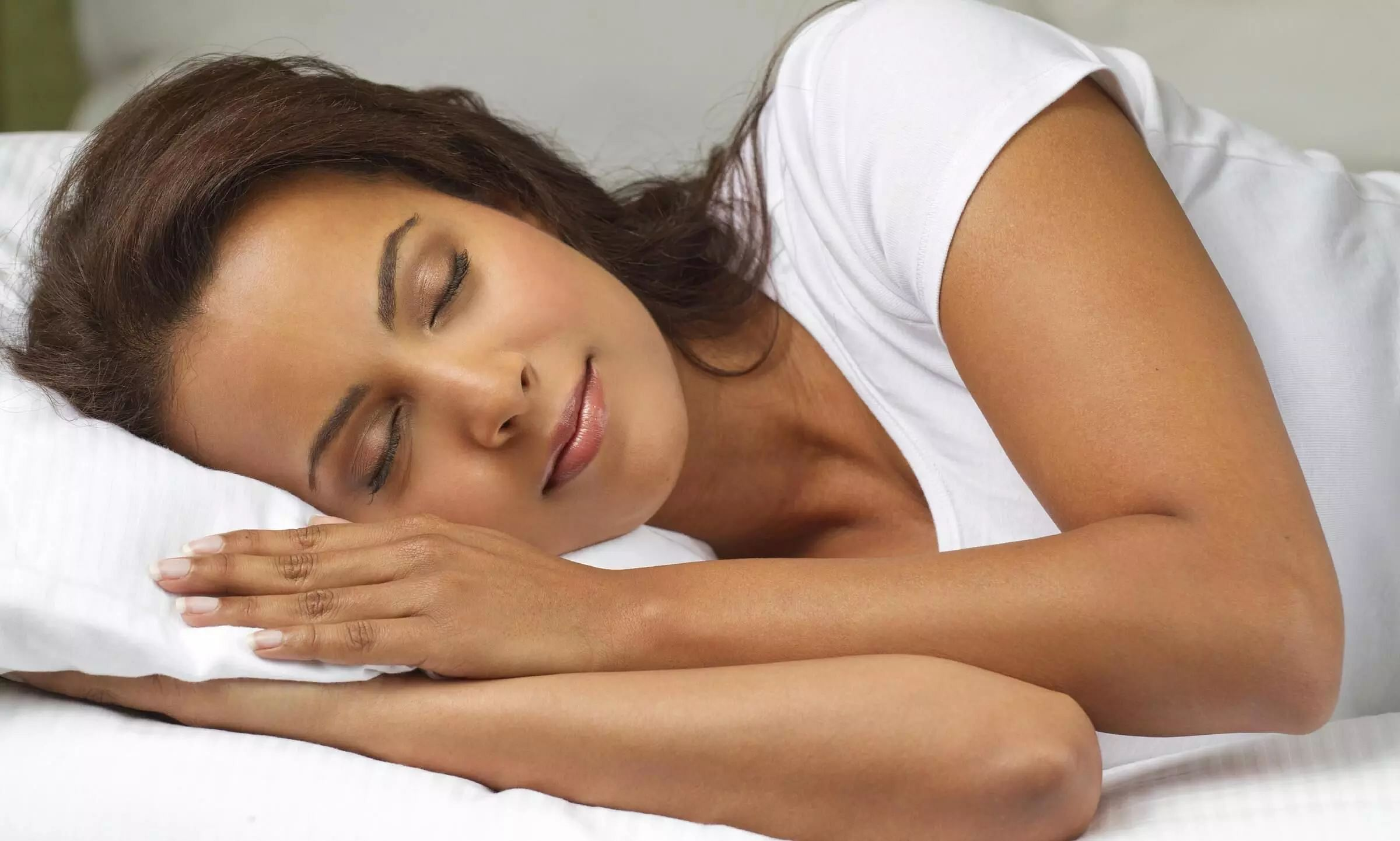 Here are some secrets for a good sleep