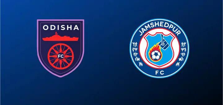 Odisha, Jamshedpur eye first points in ISL