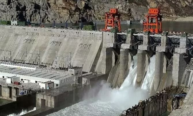 China to build a major dam on Brahmaputra river soon