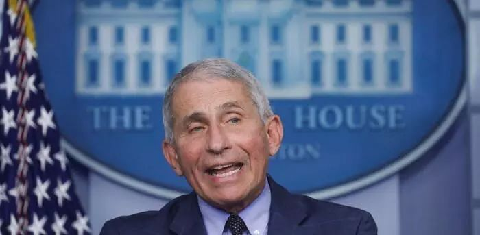 Anthony Fauci warns of surge upon a surge in US COVID-19 cases