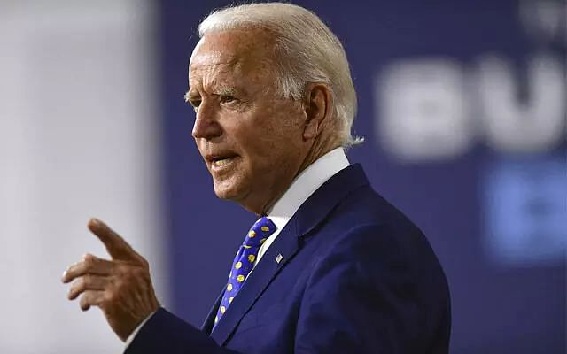 Joe Biden, Kamala Harris name Indian-American as executive director