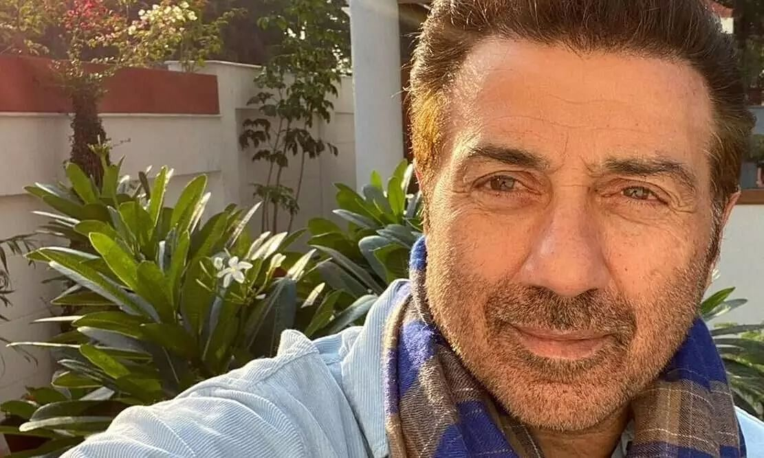 Bollywood actor Sunny Deol tests COVID-19 positive