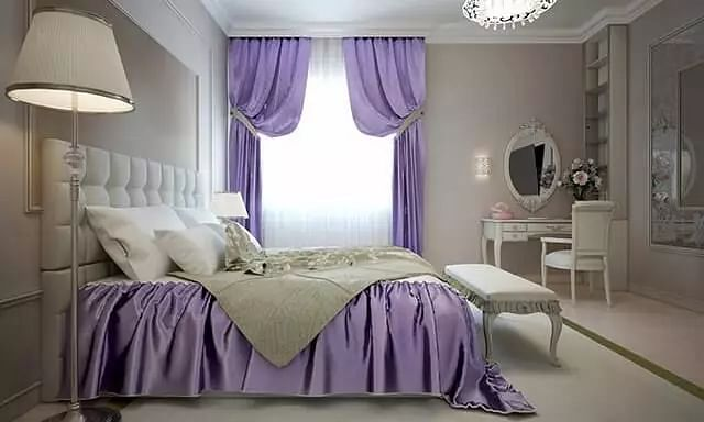 Authentic curtain designs for a perfect home