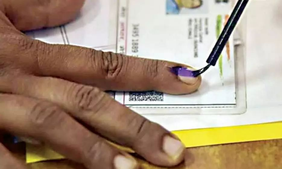 BTC Elections: Voting time extended by an hour by Assam State Election Commission