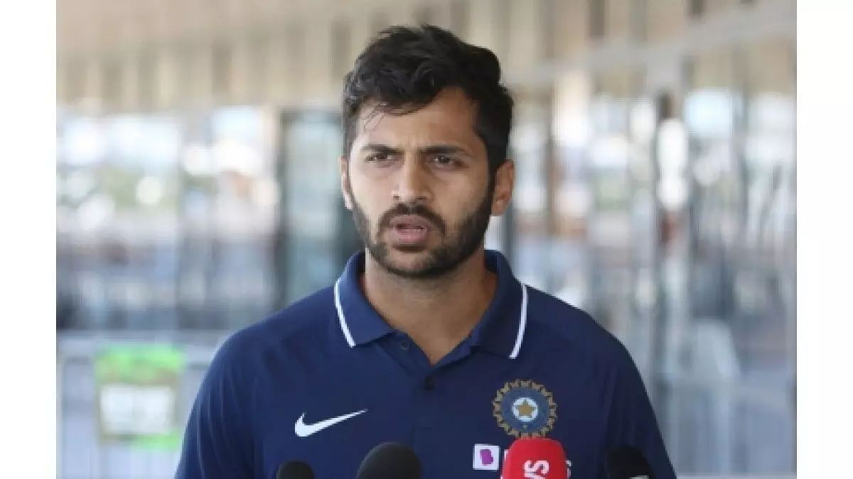 Wanted to keep Aussies away from cut and pull shots: Shardul Thakur