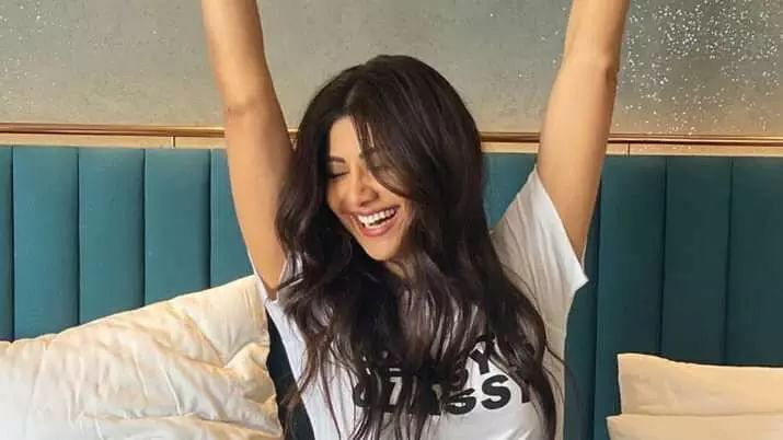 2020 taught Shilpa Shetty the importance of doing nothing at times