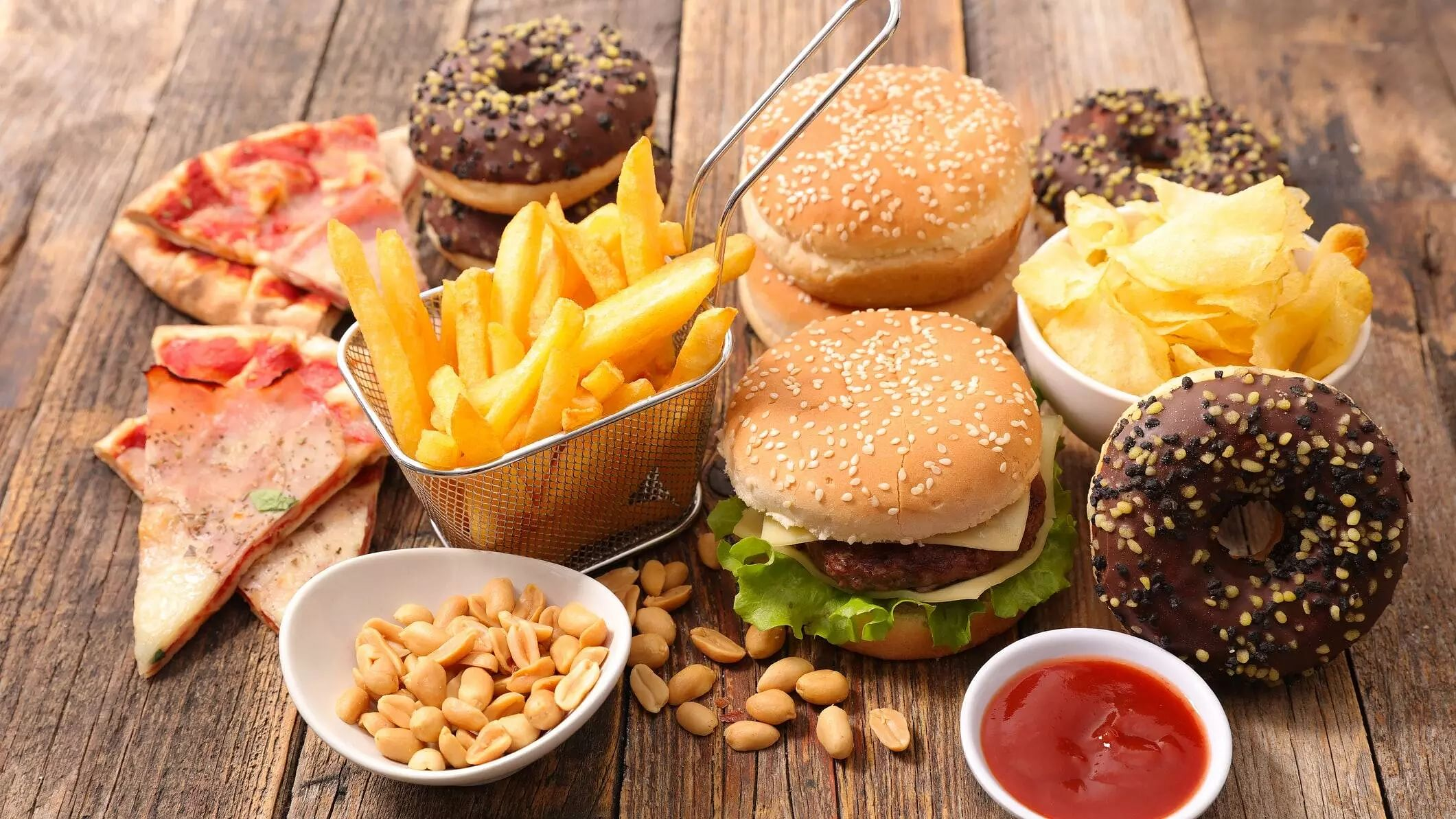 High cholesterol foods that you need to avoid
