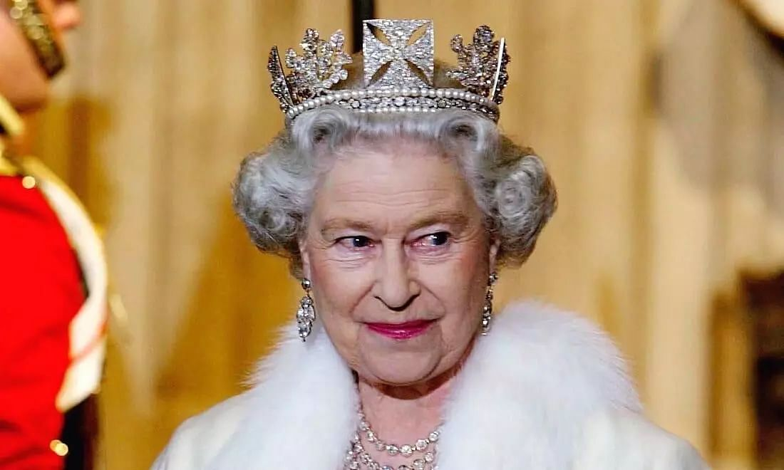 Queen Elizabeth to be the first receiver of COVID-19 vaccine in UK