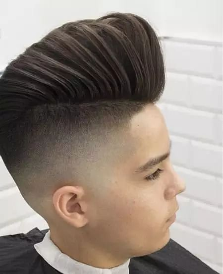 Haircuts And Hairstyles For Boys Hair Styling Tips For Boys Kids Sentinelassam