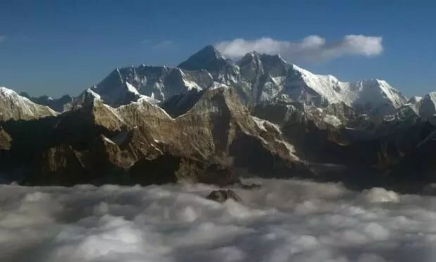 Mt Everest: Nepal, China announce revised height to be 8,848.86 metres
