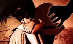 A minor girl allegedly sexually assaulted in Nagaland