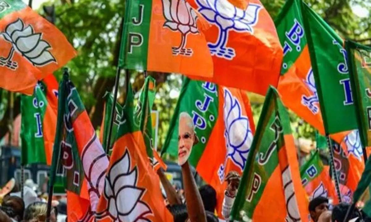 Itanagar Municipal Corporation: BJP wins five seats unopposed