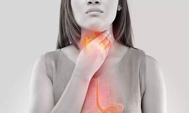 Acid reflux: Causes, symptoms, and some home remedies