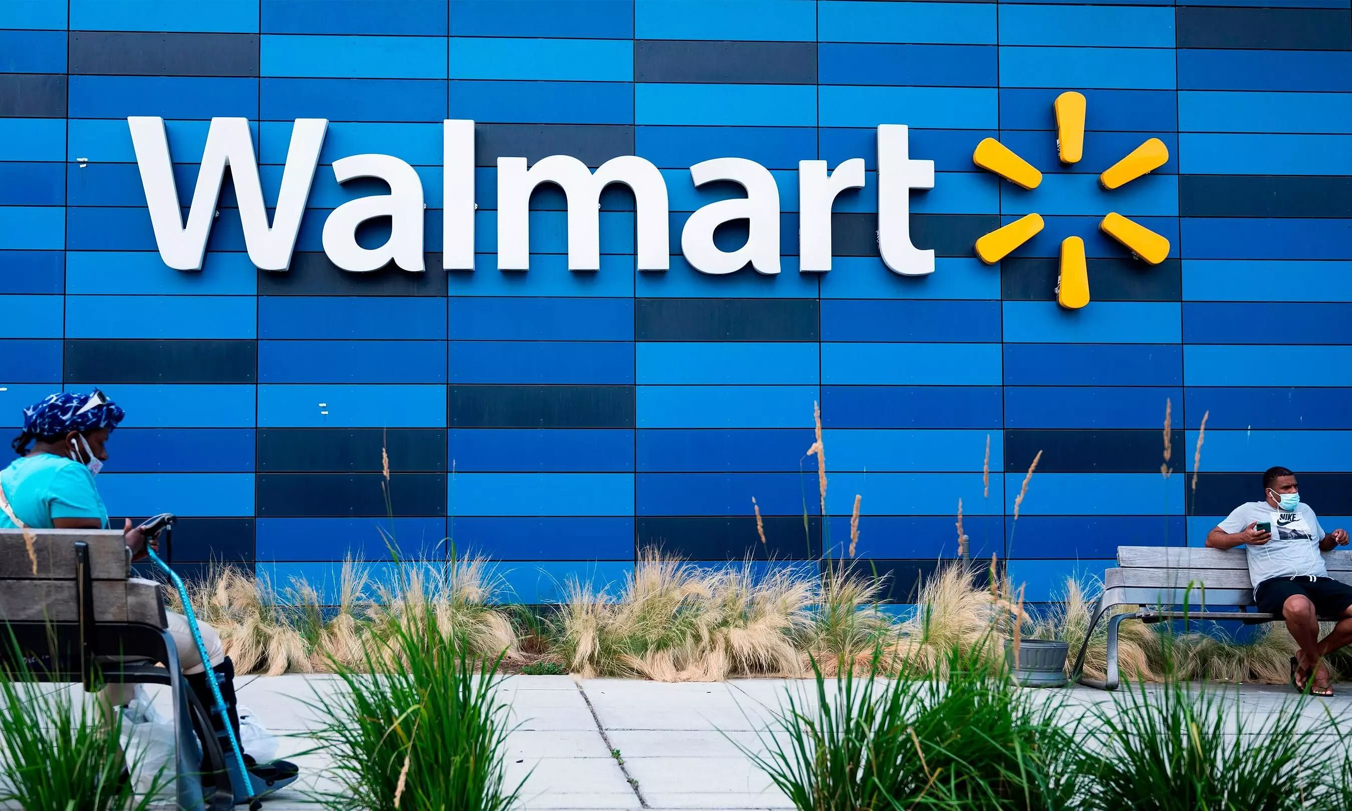Walmart to triple exports of India-made goods by 2027