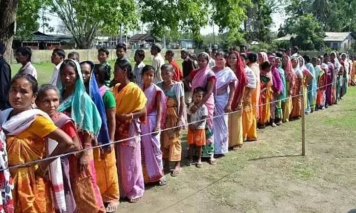 Assam BTC polls result day: vote counting has started