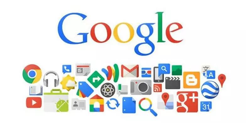 Google services including Gmail, Google meet, Google drive down across the world