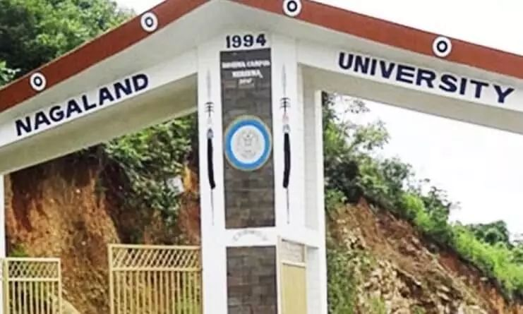 University of Nagaland announces a new routine for undergraduate exams