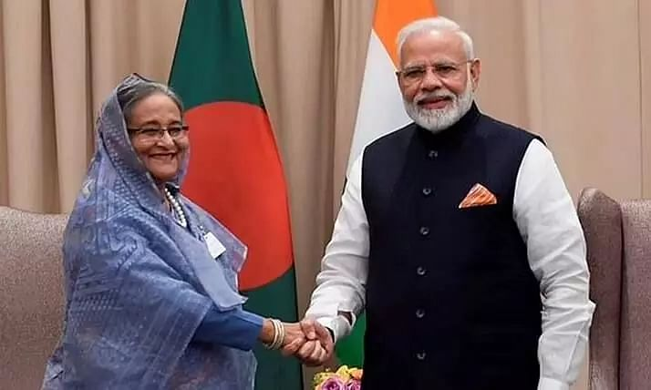 Dhaka to raise the issue of Teesta waters in Virtual Summit on December 17