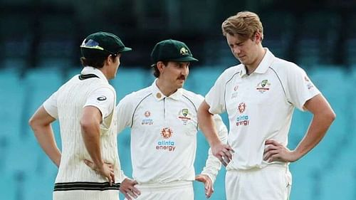 Cameron Green To Make Test Debut In Adelaide Oval If Declared Fit Sentinelassam