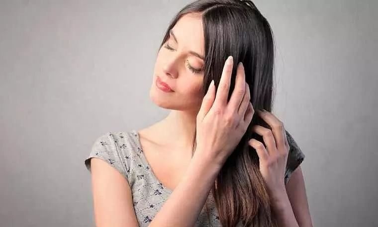 How to moisturize your scalp? Here are some home remedies