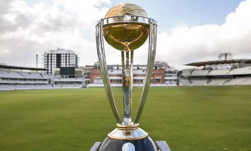 Zimbabwe to host the 2023 ODI World Cup qualifiers, announces ICC