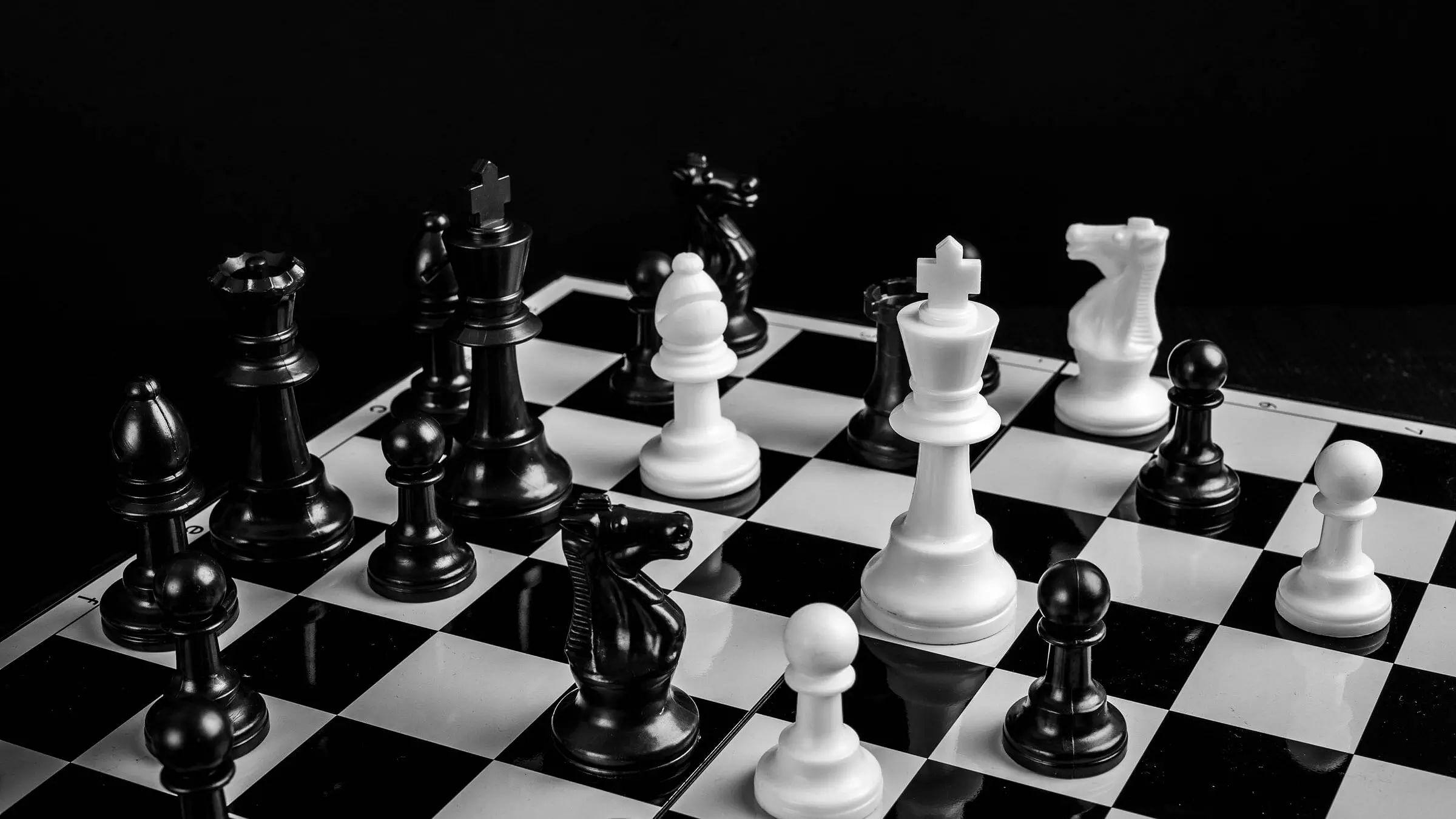 Assam Chess Club will organize 4th Guwahati India Open from Dec 25