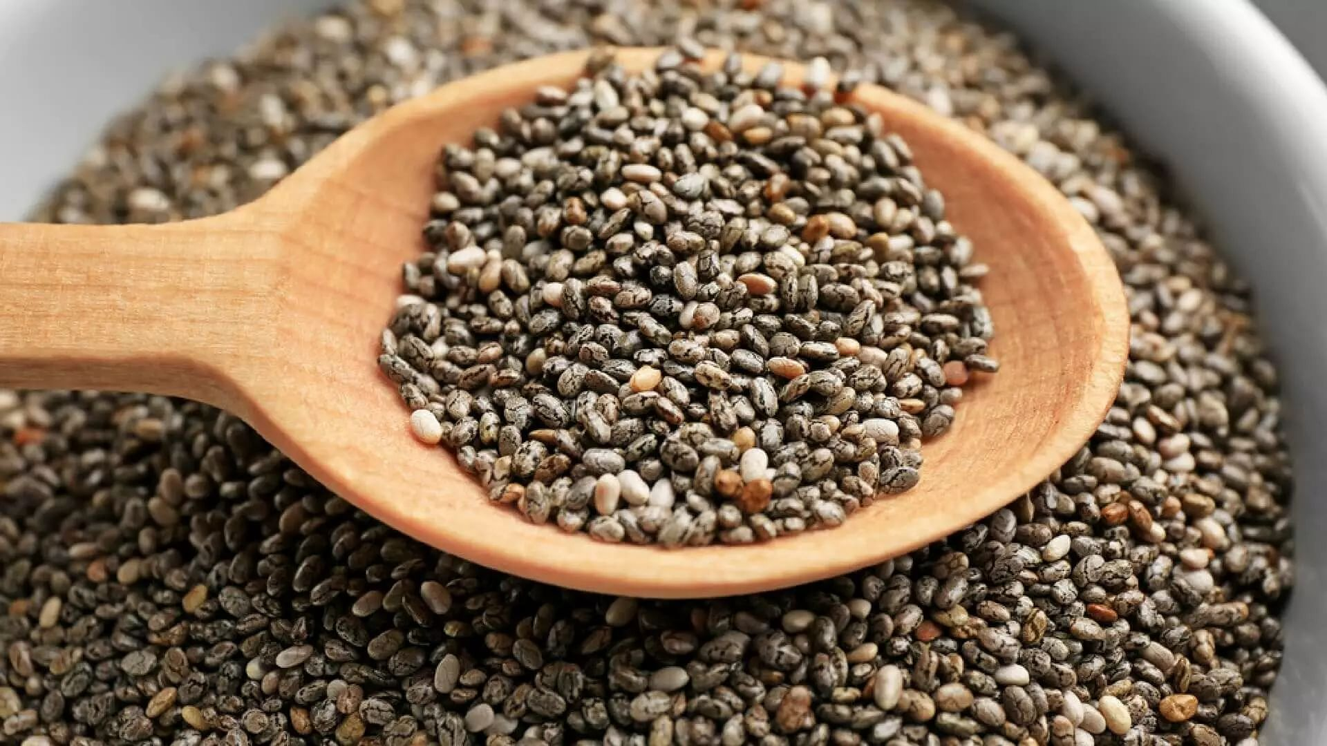 Chia seeds and their various benefits