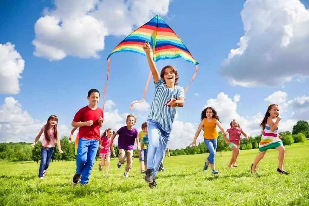 Some amazing picnic games for kids