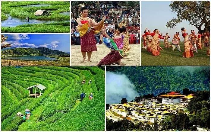 Northeast India to be the favourite tourist destination post-COVID-19: Union Minister Jitendra Singh