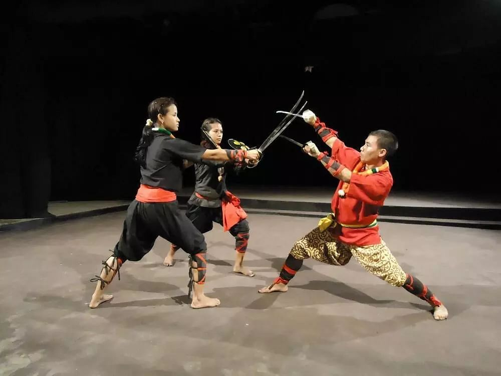Manipur: Indigenous martial art Thang-Ta to reach Khelo India 2021