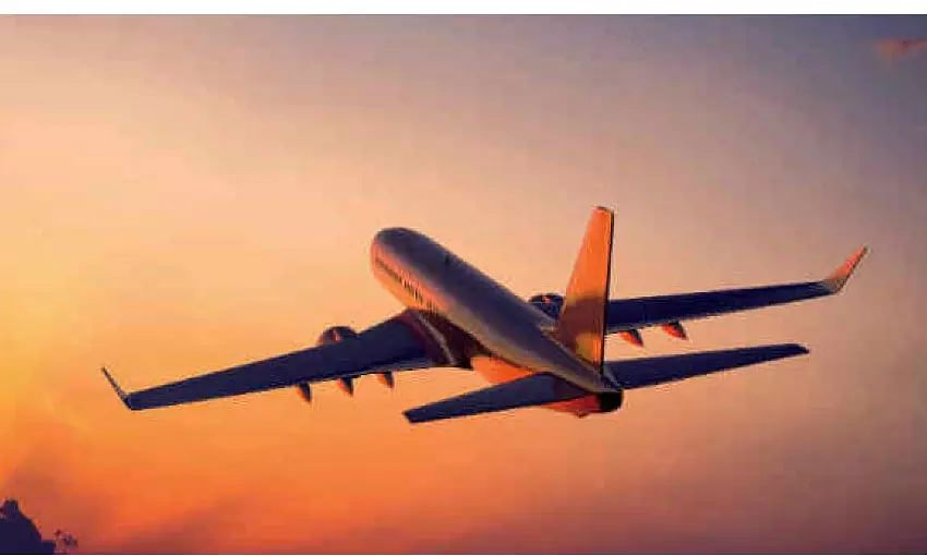 Flights from UK cancelled by India to contain the new strain of COVID-19