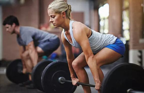 All you need to know about strength training