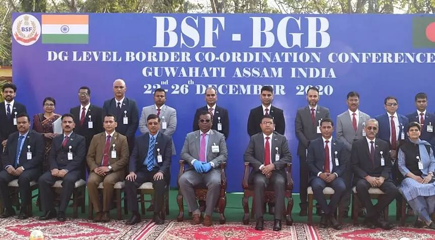 BGB, BSF
