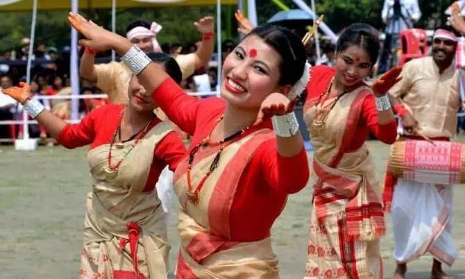Assam: AHSEC Releases Asomor Bihu Utsav- New Textbook on Bihu