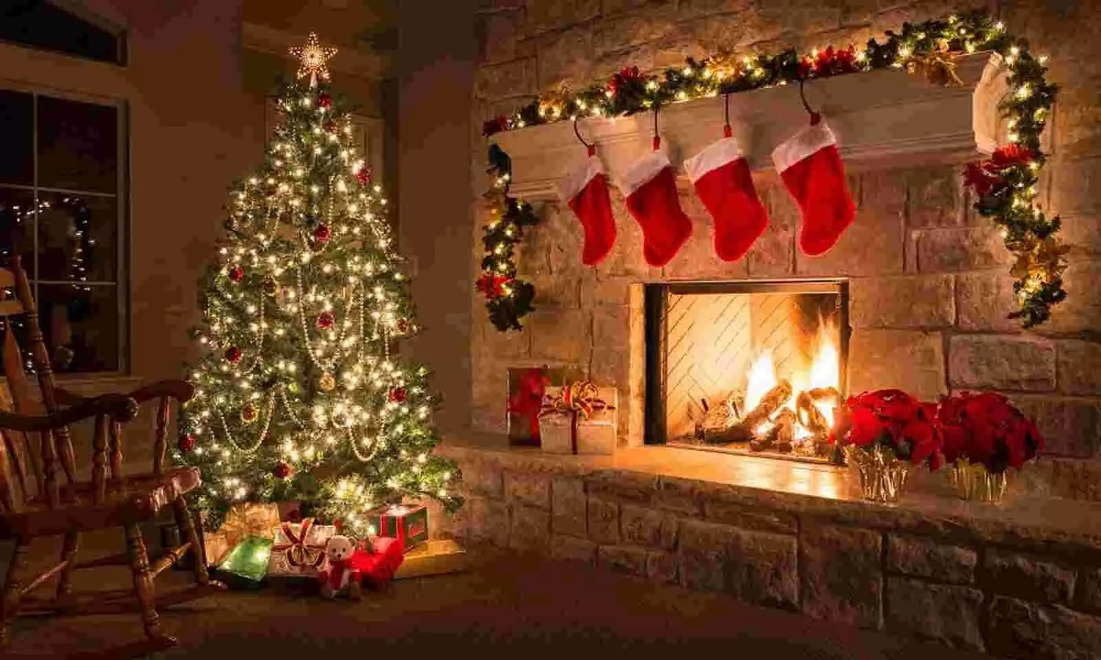 President Kovind, PM Modi, CM Sonowal extends their wishes on Christmas