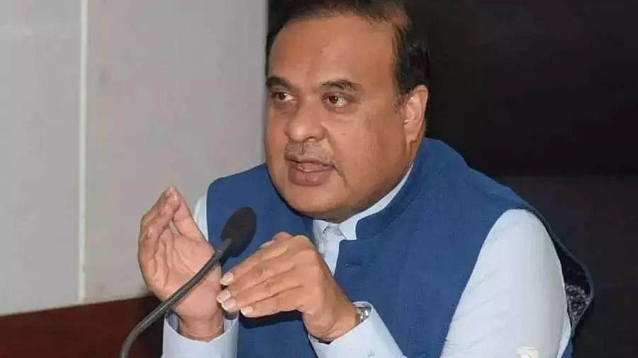 Assam: Health Minister Himanta declares there will be no more lockdowns