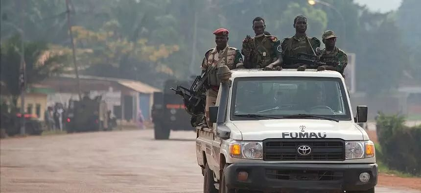 AU warns against disruption to CAR elections