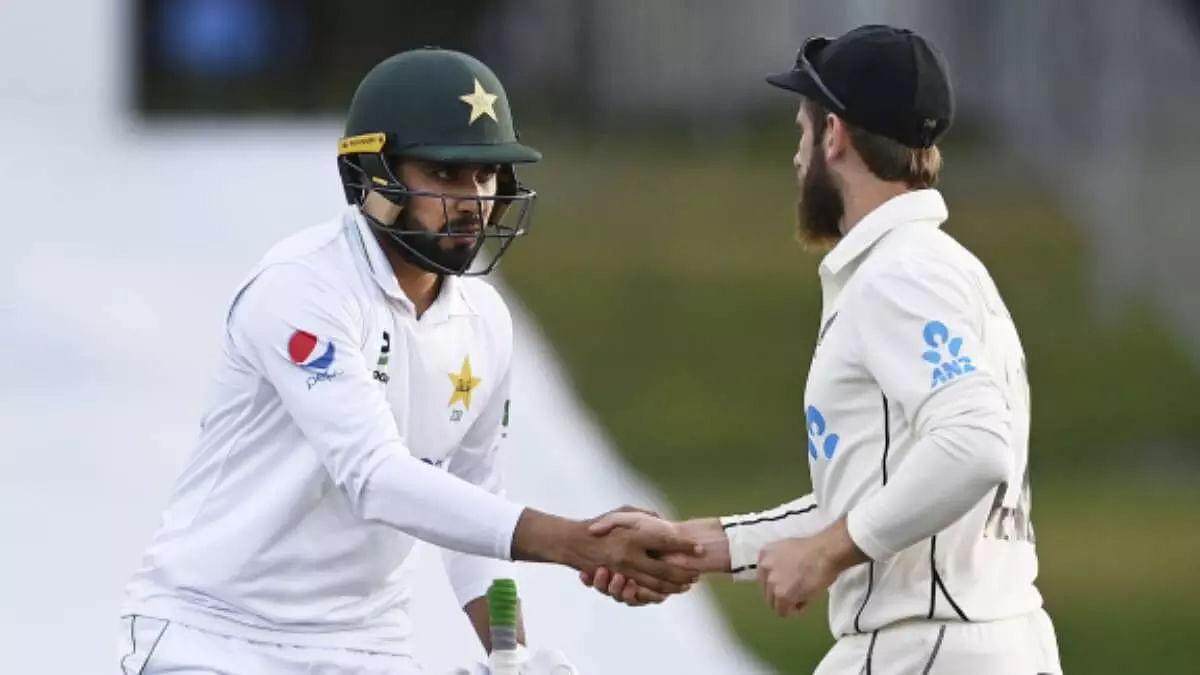 Mohammad Rizwan, Ashraf help Pakistan avoid follow on in first Test