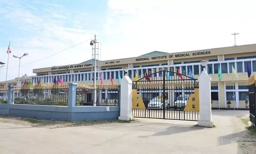 Manipur's hospitals to resume OPD services soon