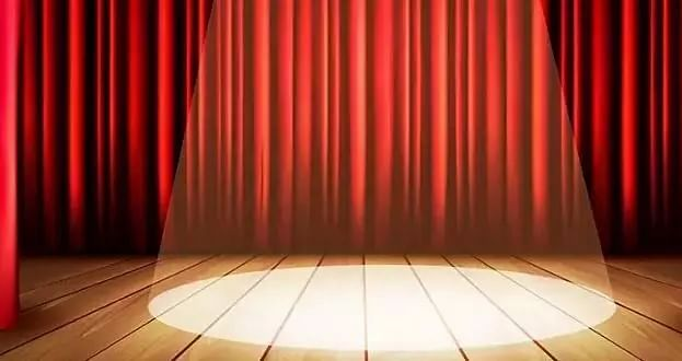 Barnam National Drama Festival